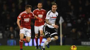 fulham vs brentford Live Streaming online Today 14.04.2018 championship