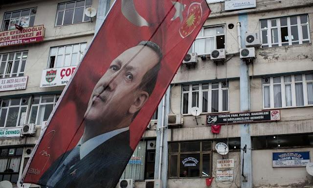 Τι ακριβώς επιδιώκει ο Ερντογάν;