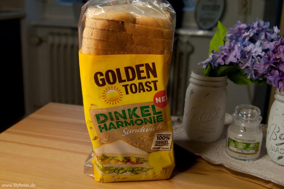 Golden Toast - Dinkelharmonie