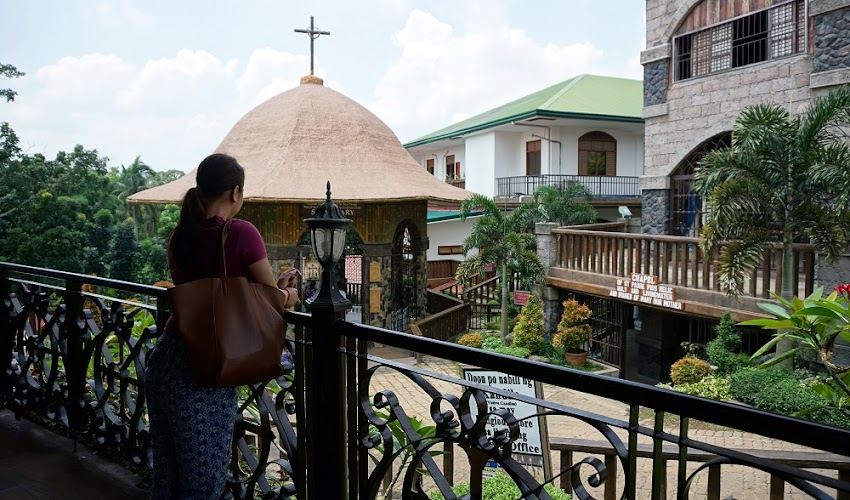 Sto. Tomas, Batangas and the convenience of living in the South via Ovialand Inc.