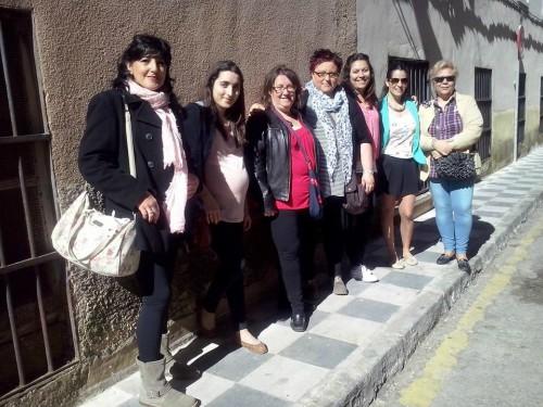 Tercera Crop de Scrapbooking en Cuenca