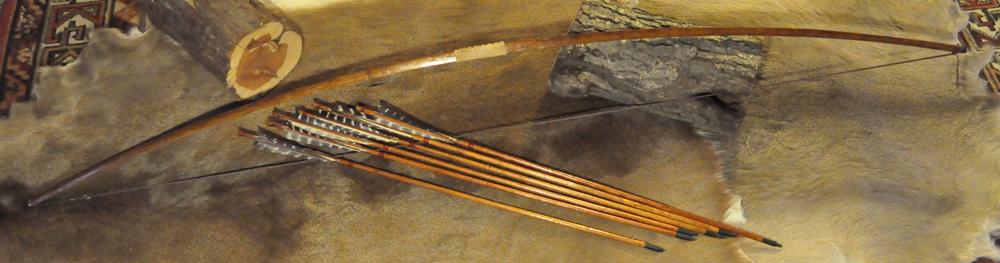 Shooting Traditional Bows