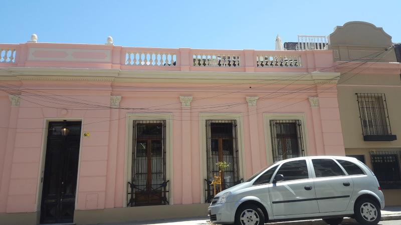 Casa Chorizo de Buenos Aires