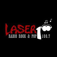 radio laser 100