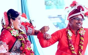 Indian Wedding Filmmaker I Vimal Aarthi I Vaishvarn Production