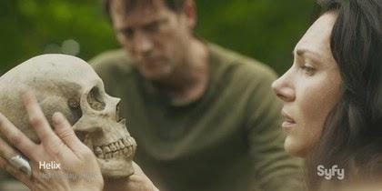 Helix Season 2 Episode 2 Recap: Were The CDC, We Dont Run
