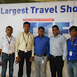 Clear Car Rental Official Blog: Clear Car Rental Team Visits at India's Biggest Travel Show