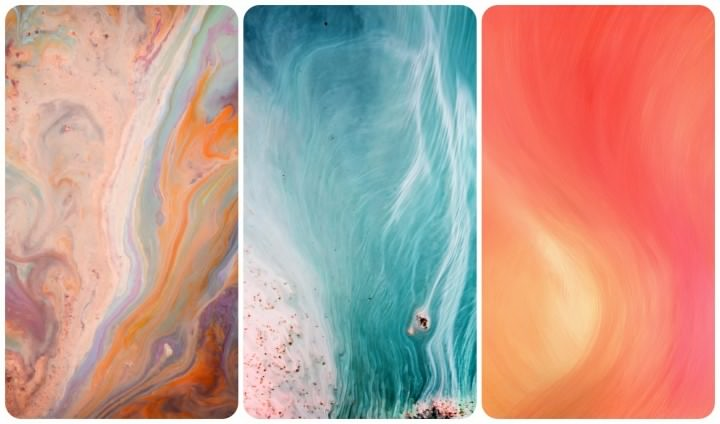 LG Aristo 2 Stock Wallpapers [14 Wallpapers] - LEAKs Việt Nam