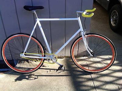 Gambar Modifikasi Sepeda FixieModifikasi Sepeda Fixie