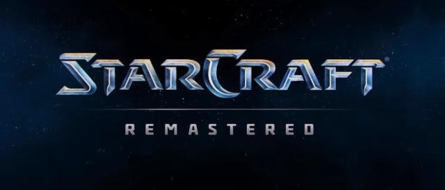 STARCRAFT lanzó actualización de desarrollo remasterizado 4