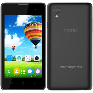 How To Soft Reset Tecno Y2