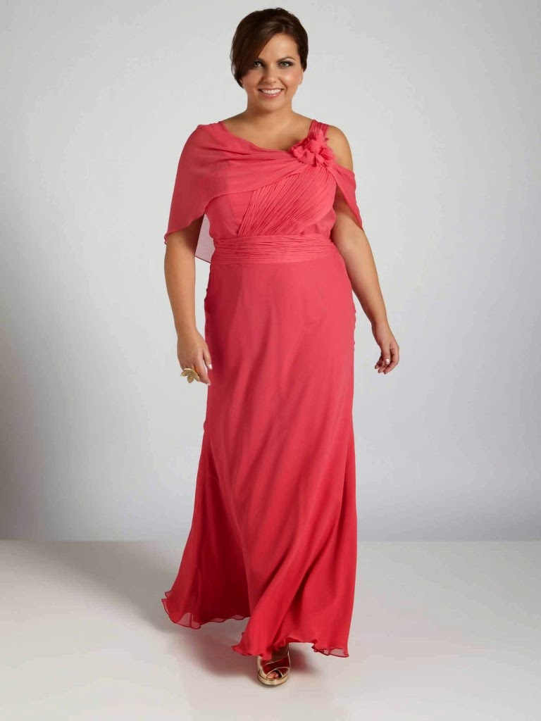 Vestidos De Madrina De Boda Tallas Grandes 17 Bellos Disenos Con Fotos Somos Novias