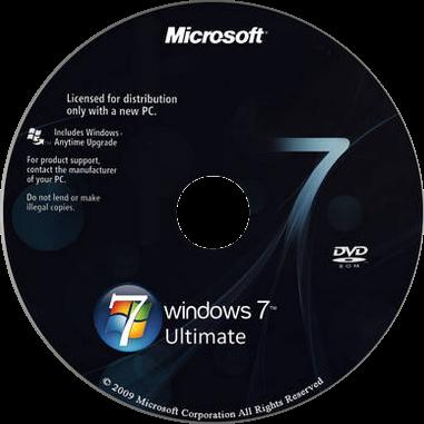 WINDOWS 7 64/32 BIT DOWNLOAD FULL ACTIVATE โหลดวินโดว์ 7 ฟรี