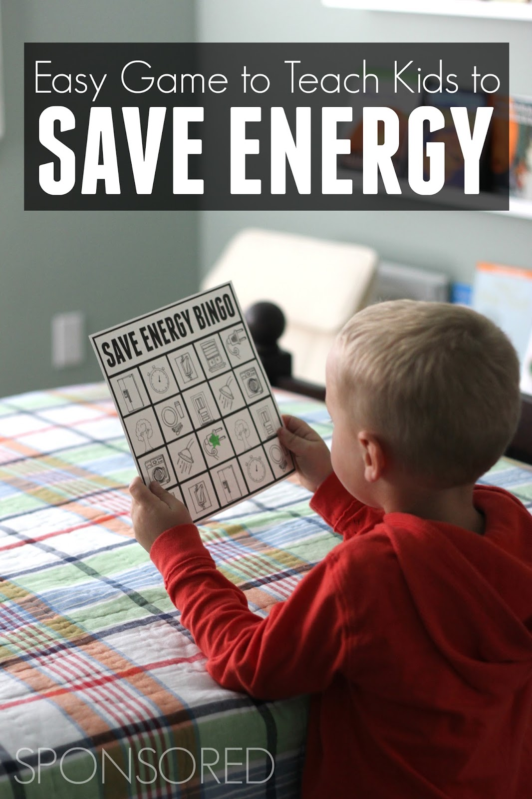 Toddler approved easy bingo game to teach kids to for Energy games for kids