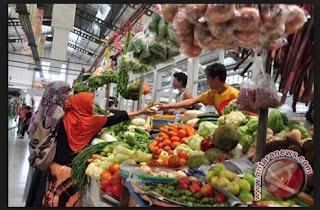 Pengertian Pasar Tradisional Dan Modern Beserta Contohnya Dan Gambarnya - Pengertian Dan Contohnya