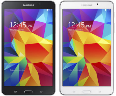 Harga Samsung Galaxy Tab 4,7.0 3G, 16GB (Keluar April 2014)