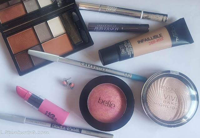 Look 3 productos