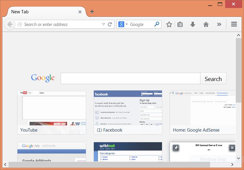 Firefox | free download.