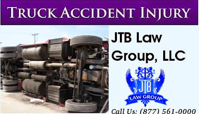 Fight For Your Rights Truck Accident Law Firm The