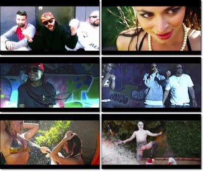 Limp Bizkit ft. Lil Wayne - Ready To Go (2013) HD 1080p Music Video Free Download