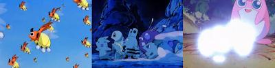 Pokémon - Temporada 2 - Corto 2: Pikachu Al Rescate