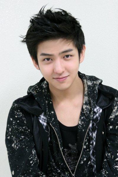 Cute Guy Korean