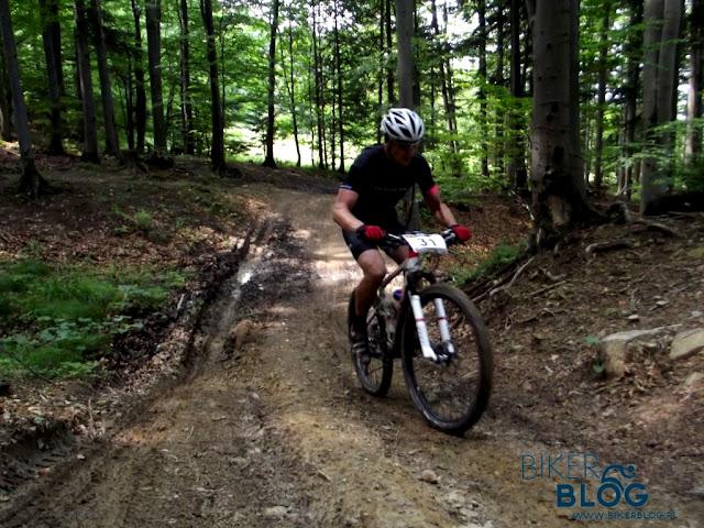 Jaki rozmiar koła wybrać w rowerze MTB ?