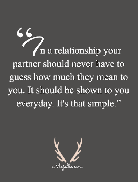 Show What Love Mean Love Quotes