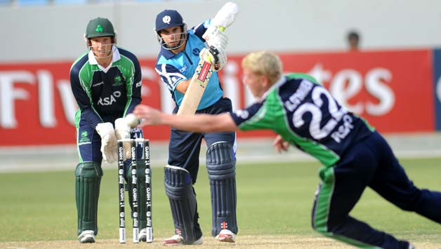 Ireland vs Scotland 3rd T20 Dream11 Predictions & Betting Tips, TRI-SERIES 2018 Today Match Predictions