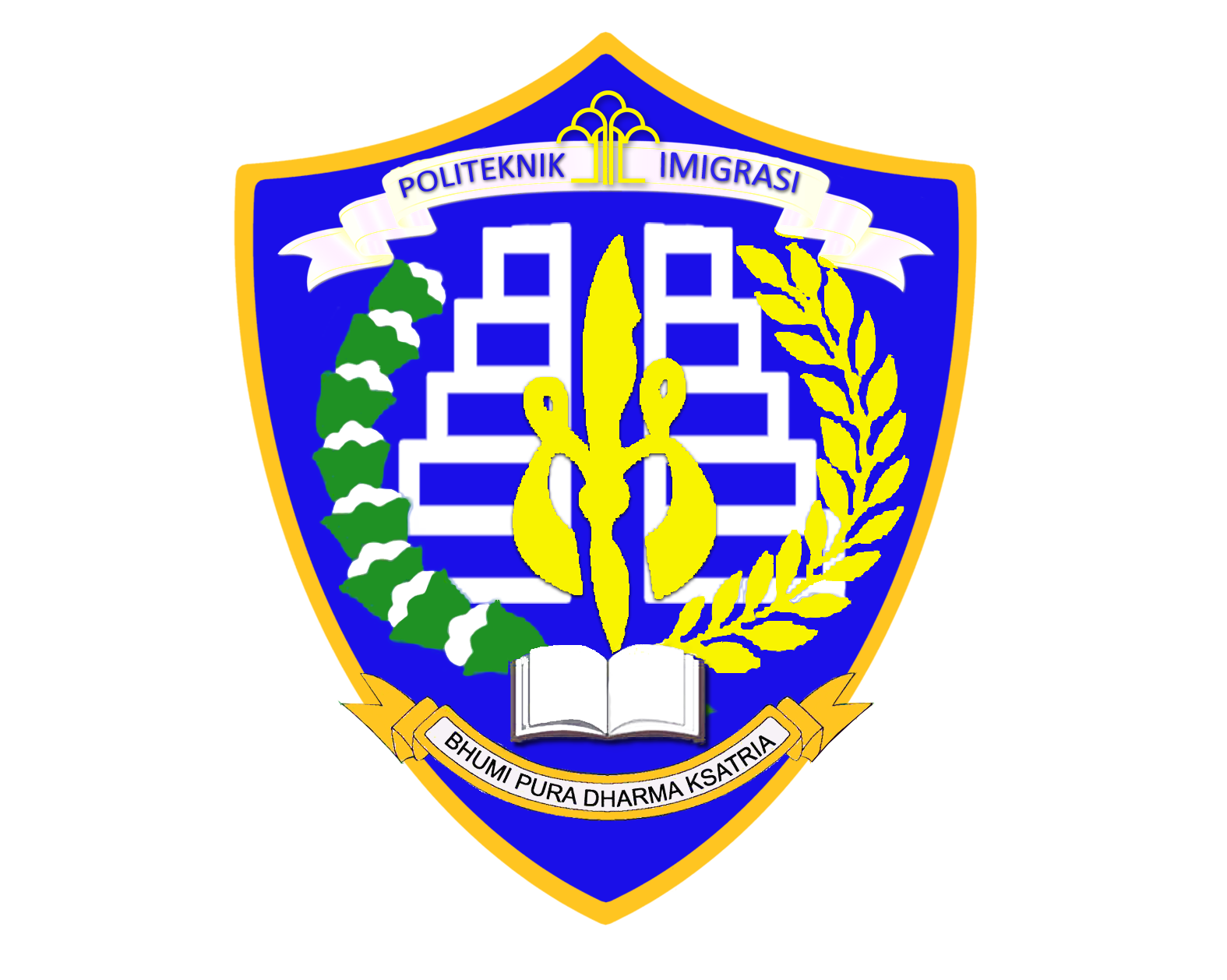 Logo POLTEKIM