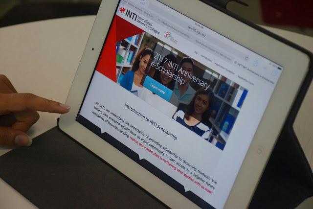 INTI e-Scholarship