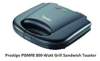 Prestiage Sandwich Maker in India