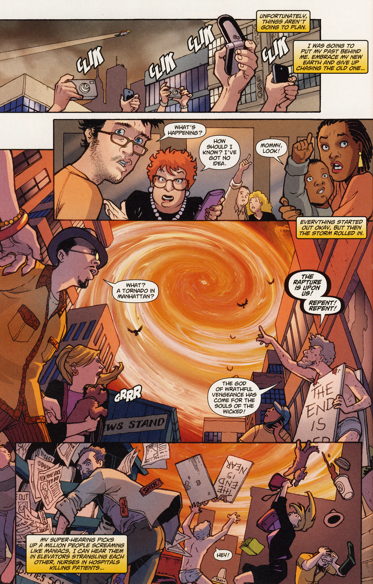 Read online Trinity (2008) comic -  Issue #44 - 26