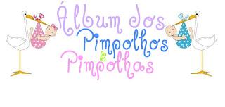 Álbum dos Pimpolhos