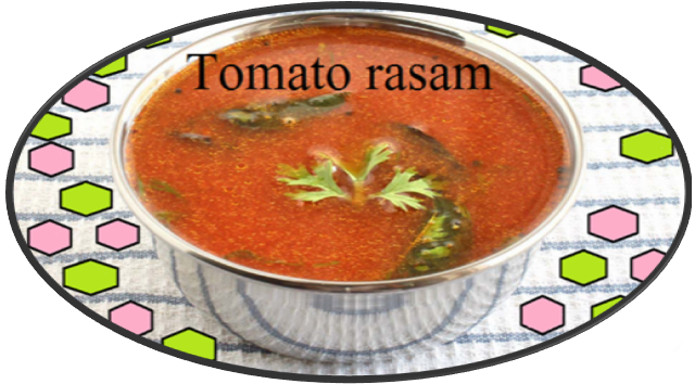 tomato rasam kaise banaaye