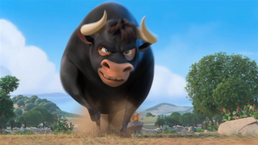 O Touro Ferdinando | Confira o 1º trailer da animação de