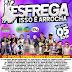 CD ESFREGA ISSO É BREGA (ARROCHA) VOL.05 ( MAIO - 2019 )