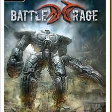 Free Download Games Battle Rage The Robot Wars For PC Full Version ZGAS-PC