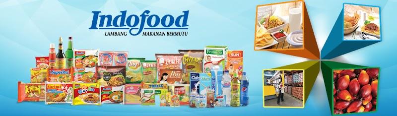 Loker Terbaru Pabrik Tangerang Bulan Oktober 2018 PT.Indofood