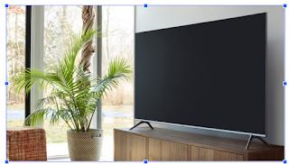 Overview of Samsung UE49KS7000 4K HDR TV