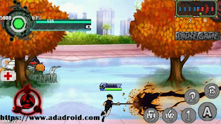 Download Naruto Senki Tattakae Shinobi by Bagus Rahmat Apk for Android