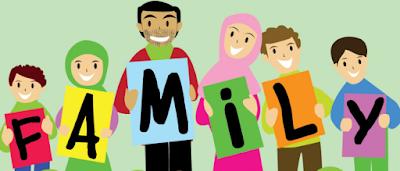 Penjelasan Pengertian Beserta Fungsi Lembaga Keluarga, dan Tahap-Tahap Perkembangan Keluarga Lengkap
