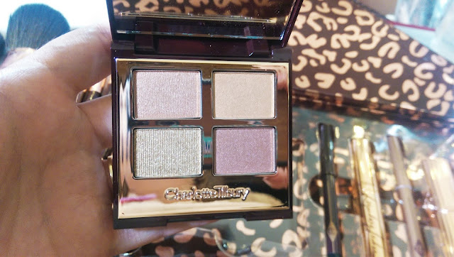 Charlotte Tilbury Legendary Muse Eyeshadow Quad