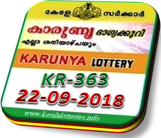Live kerala lottery result karunya kr 363 from keralalotteries.info 22/8/2018, kerala lottery result karunya-363 22 July 2018, kerala lottery results 22-09-2018, official karunya result by 4 pm KARUNYA lottery KR 363 results 22-09-2018, KARUNYA lottery KR 363, live KARUNYA   lottery KR-363, KARUNYA lottery, kerala lottery today result KARUNYA, KARUNYA lottery (KR-363) 22/09/2018, KR 363, KR 363, KARUNYA lottery KR363, KARUNYA lottery 22.8.2018, karunya