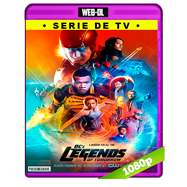 Legends of Tomorrow (2016-2017) Temporada 2 Completa WEB-DL 1080p Audio Ingles 5.1 Subtitulada