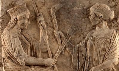 Τα μεγάλα μυστήρια της Ελευσίνας αποκαλύπτονται στο μουσείο της Ακρόπολης