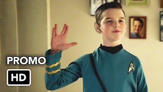 "Young Sheldon Episódio 3x09  ""A Party Invitation, Football Grapes and an Earth Chicken"" (HD)"