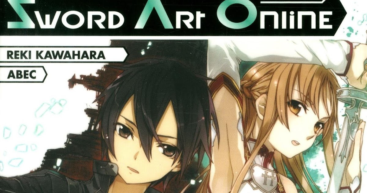 Aincrad De Reki Kawahara (sword Art Online 1