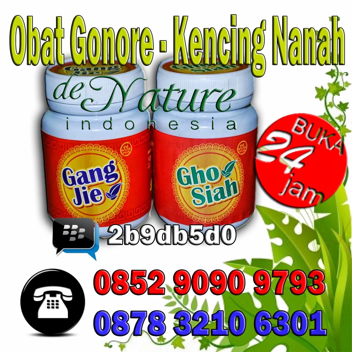 Obat Generik Untuk Penyakit Kencing Nanah/Sipilis