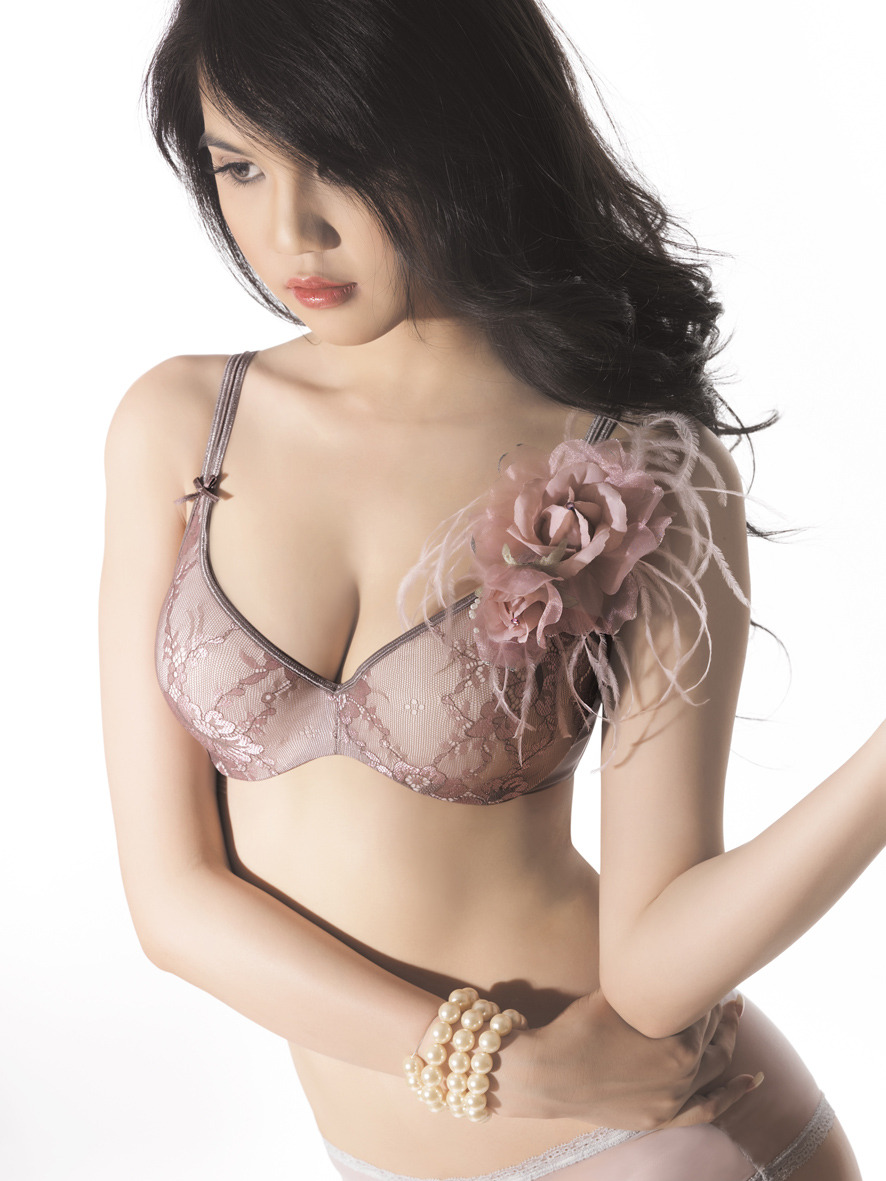 Charming answer aletta ocean lingerie
